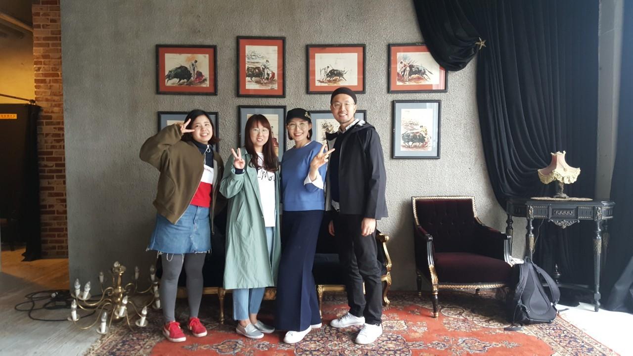 チームZii Korea_190506_0174